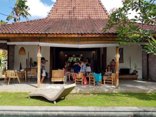 ABNB Bali